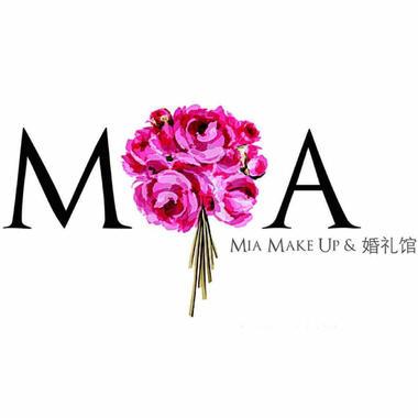 MIA时尚新娘造型 婚纱礼服馆