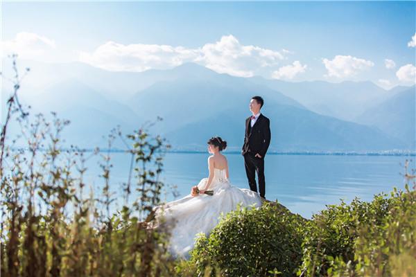 结婚照在结婚前多久拍合适?结婚拍婚纱照注意事项