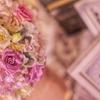 粉粉的婚礼搞定啦 选好厅果然很重要