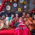 霸气侧漏的汉式婚礼🎎仪式感超足🌟🌟🌟