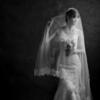 从黑白走进炫彩 虽容颜易变愿爱情不老