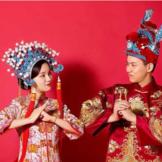 中国古代结婚有誓词吗?