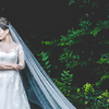 我的小预算草坪婚礼,任性的户外婚礼就是那么美!