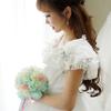 我的试妆&童话婚礼:花仙子灰姑娘仙气十足