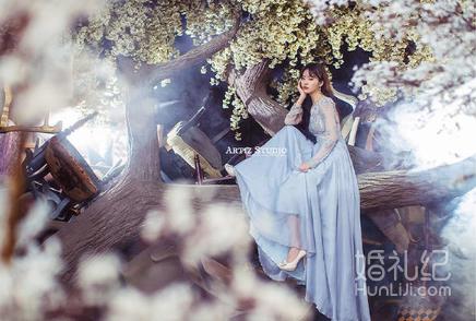 想拍韩式婚纱照,去韩国艺匠花几万值得吗?