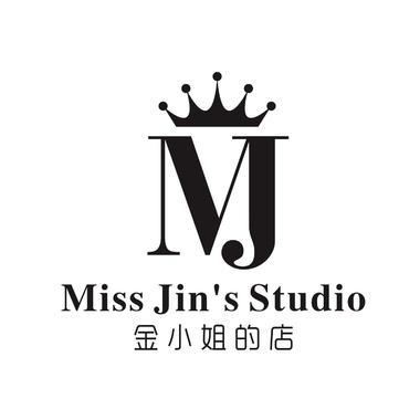 金小姐的店Miss Jin's Studio