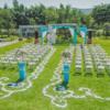 锦亦缘户外草坪婚礼-不多不少,有你刚好!