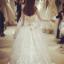 【婚礼纪录】试遍各大品牌婚纱,戳中我的是这款