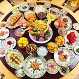 2000元的婚宴菜单怎么选