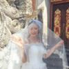 巴厘岛海外旅拍婚纱照来啦