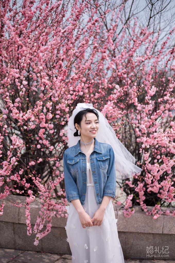 青岛拍的婚纱照每一张都好喜欢💓💓先晒一些没精修的原始照片