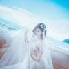 我们的韩式内景婚纱照