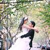 蜜月回来分享一下我的小型婚礼