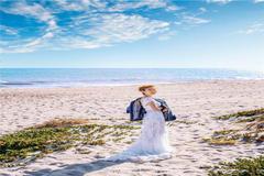 5月苏州拍婚纱照哪里好?