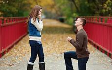 10条求婚创意让你求婚更容易成功