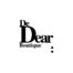 DeDear致爱高端婚纱礼服定制