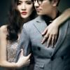 韩国风文艺范婚纱照