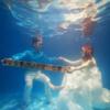 三亚旅拍水下婚纱照绝了