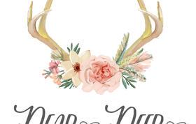 Dear Deer 新娘造型馆