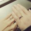 执子之手与子偕老 我们的 备婚从香港开始