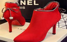 结婚后婚鞋的处理方法