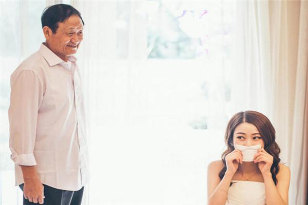 简短婚宴新娘父亲致辞,10种方案可参考(值得收藏)