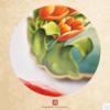 #7月好物推荐#中国风的请帖喜糖盒我见过最美的