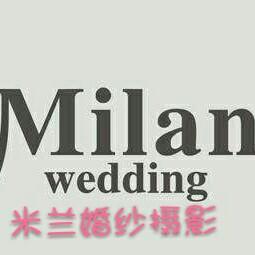 米兰婚纱私人订制
