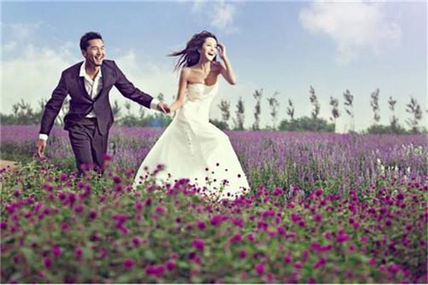 婚礼誓词新娘版感人质朴誓词