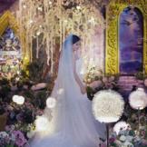 婚礼详细时间安排表细心的新娘子都在看