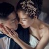 千岛湖婚礼预告,我都等不及看正片了!