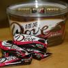 德芙在巧克力里是什么水平?很low吗