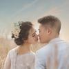无外拍不春天 太平寺植物园婚纱照来袭
