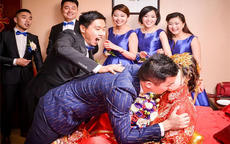 结婚时新娘要不要给伴娘红包 新娘送伴娘什么回礼