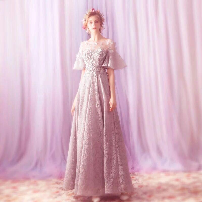 参加婚礼能穿白色么_敬酒服可以不穿红色的吗?【婚礼纪】