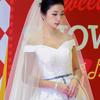个性风婚礼 主要看气质