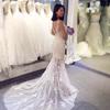 一件婚纱可以两穿 第一次看到这样的