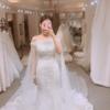 大家婚纱都是婚纱店租还是淘宝买婚纱?