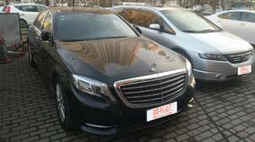 【奔驰】迈巴赫奔驰/1辆(带头车花加300元)  + 【奔驰】S400/5辆