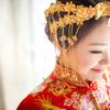 中西结合的草坪婚礼——感谢给了我梦幻中的婚礼!!