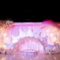 大家婚禮預算都是多少錢?喜歡的婚慶要1.5w
