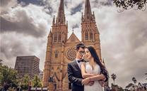 婚礼纪怎么制作结婚请柬