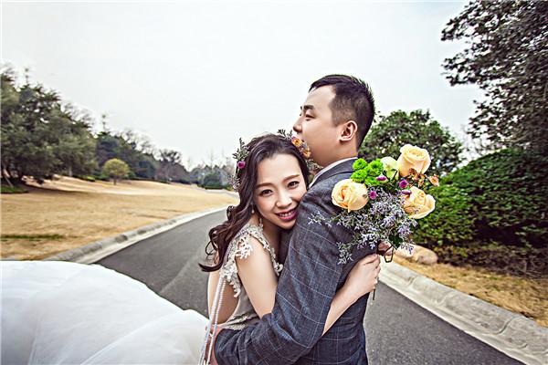 婚礼当天拍外景去哪里比较好
