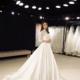 婚纱的10大经典款式