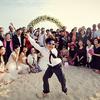 不要羡慕明星了,三亚的婚礼也能办出巴厘岛的风情