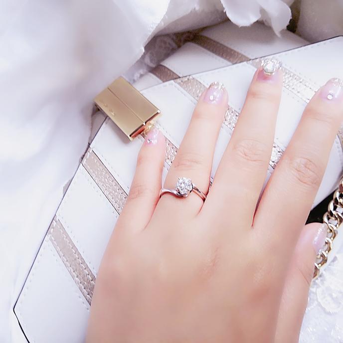 2.3w搞定结婚首饰,款款折扣价看我怎么买