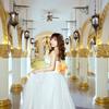 没有人拍日系的婚纱照吗?
