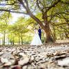杭州植物园,一个爱开始的地方!—杭州婚纱摄影小记