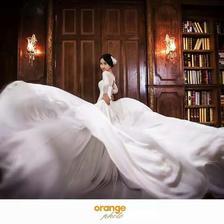 上海婚纱摄影哪家好 上海拍婚纱照【价格、景点、准备】指南