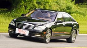 【奔驰】S600/1辆 +【奔驰】S350/5辆